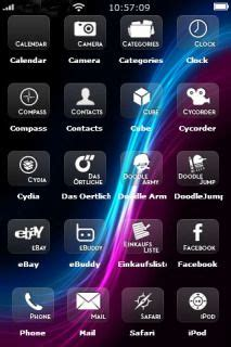 iphone themes mobile 1000 images about mobiles themes on pinterest music
