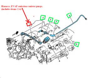 just for rubber sts i a 1995 cadillac seville sts there is a sensor of