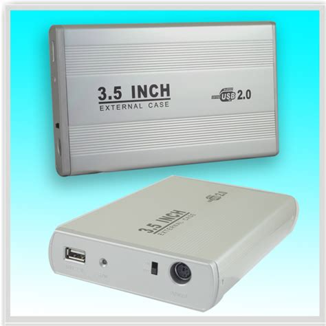 Casing Hardisk External Hdd 3 5 Ide Usb 2 0 Pata usb 2 0 ide 3 5 hdd disk drive external hardware solutions for openwrt