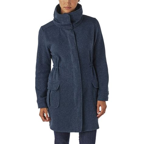 patagonia better sweater fleece coat s