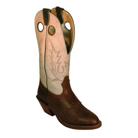 s buckaroo boots boulet s buckaroo 15 quot western boots boot barn