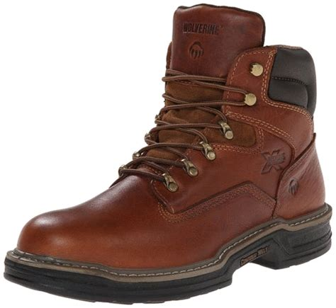comfortable work boots for concrete floors the 6 best work boots for concrete that you will love