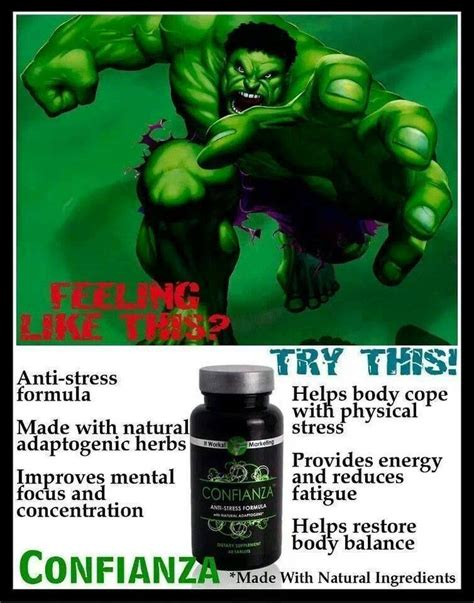 stress j supplement 17 best images about it works on wraps