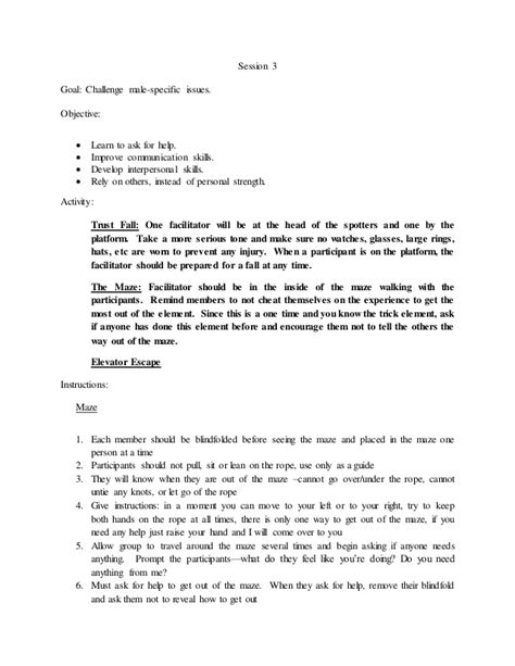 group proposal curriculum template for group counseling