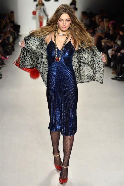 New York Fashion Week Betsey Johnson Catwalk by Betsey Johnson New York Fashion Week 2014 Models