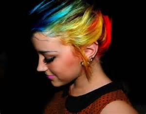 cool colors to dye your hair hair dye askipedia