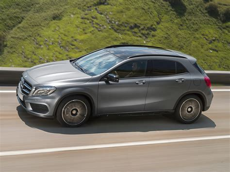 Mercedes Features by 2016 Mercedes Gla Class Price Photos Reviews