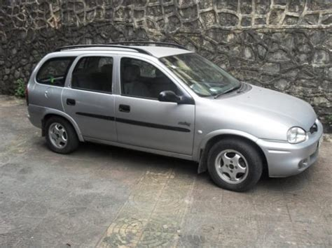 Opel Swing - revolution 1993 2005 opel corsa swing
