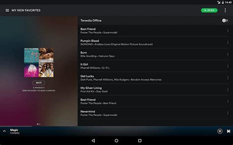 download mp3 spotify 2016 15 aplikasi android terbaik download lagu mp3 dan musik