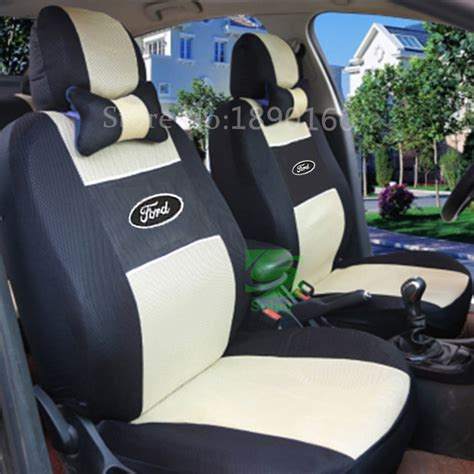 ford ka edge seat covers universal car seat covers for ford all models mondeo focus