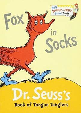 libro the foot book big the foot book dr seuss s wacky book of opposites dr seuss libro en papel 9780679882800