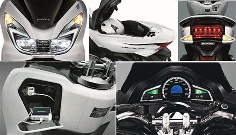 Pcx 2018 Ban Lebar by Kredit Motor Honda New Pcx 150 2015 Ready Stok Dan