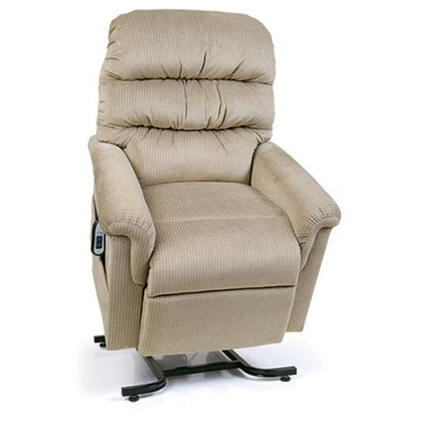 Discount Lift Chairs by Ultracomfort Uc542 Jpt Montage Power Lift Chair Discount