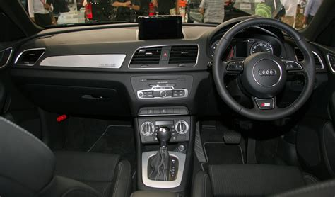 Audi A3 Sline Interior by File Audi Q3 S Line Interior Jpg Wikimedia Commons