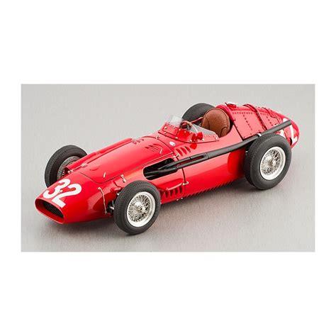 maserati 250f j m fangio gp de monaco 1957 formulasports