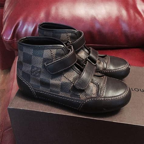 louis vuitton kid shoes 54 louis vuitton other louis vuitton sneakers