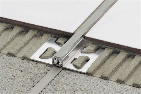 schluter 174 dilex ksn surface expansion joints - Fliese Dehnungsfuge