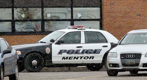 smash and grab burglary at mentor gun shop is a bust