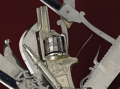 the best multi tool made there s also a fully functioning revolver image