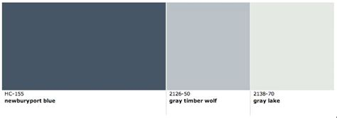 wolf gray paint newburyport blue gray timber wolf and gray lake by