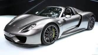 How Much Is A Porsche 918 Spyder Porsche 918 Spyder Is A Hybrid Hypercar Pictures Cnet