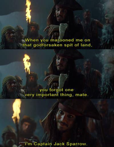 film quotes pirates of the caribbean pirates of the caribbean movie quotes quotesgram