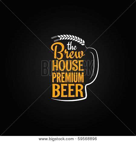 beer house design beer bottle glass house design vector photo bigstock