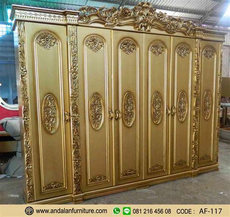 Lemari Pakaian Jati Ukir lemari pakaian jati motif ukir jepara furniture jepara