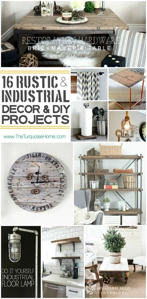 117 best rustic industrial decor images on pinterest 17 best images about industrial chic on pinterest