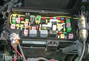 2009 dodge ram upgrades factory fuse box photo 18