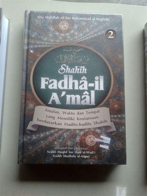 Kisah Tragis Akhir Hidup Orang Zhalim Dh Buku Murah Groceria buku shahih fadhail amal 1 set 3 jilid