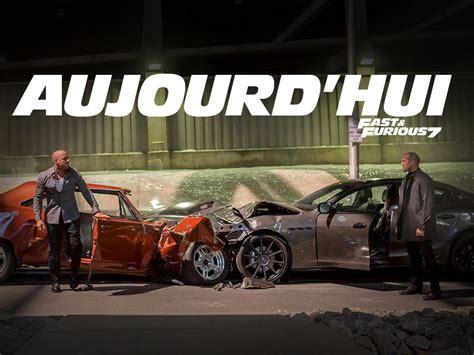 film fast n furious 7 download fast furious 7 les photos personnages critique film
