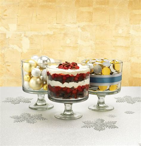 Trifle Decoration by 1000 Images About Trifle Bowl Recipes And Decorating