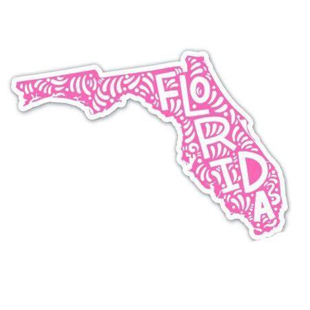 Florida Local Sticker