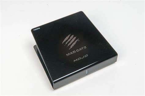 mojo console hi tech news mojo android console from catz