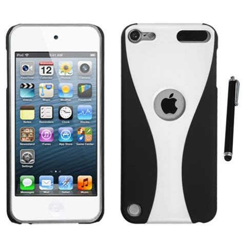 Ipod Touch 5th Rear for ipod touch 5th 6th snap on rear back cover