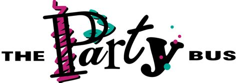 party bus logo party bus clipart jaxstorm realverse us
