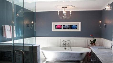Grey And Blue Bathroom Ideas by Blue Gray Bathroom Gray Master Bathroom Ideas Blue And