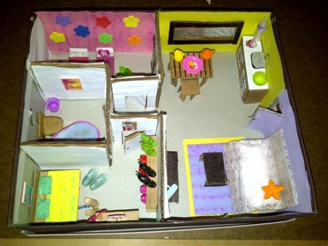 shoebox house shoebox doll house diorama danni jo s board pinterest dioramas doll houses and