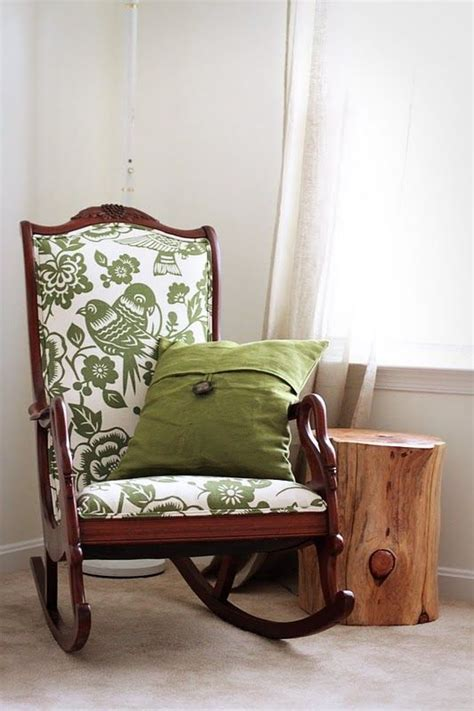 Upholstered Rocking Chair Nursery Best 25 Rocking Chairs Ideas On Rocking Chair Porch Porch Rocking Chair And