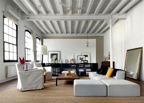 new york interior design new york loft atmosphere interior design ideas ofdesign
