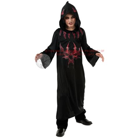 horror themed clothing uk child boys halloween fancy dress costume new horror outfit
