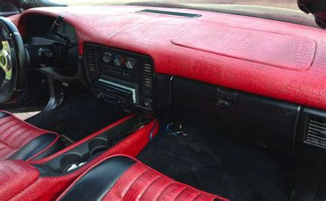 1994 Impala Ss Interior by Find New Impala Ss 1994 95 96 Lt1 5 7l 350 V8 Sport