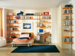 Very Desk 40 Teenage Boys Room Designs We Love