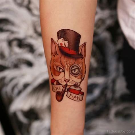 tattoo cat funny cat tattoos tattoo designs tattoo pictures