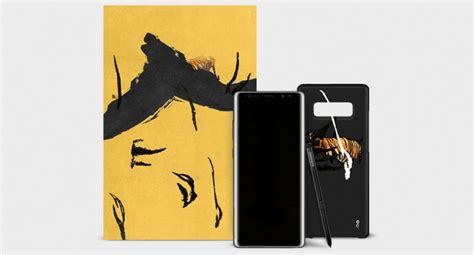 Harga Samsung Note 8 Global samsung galaxy note 8 special edition dijual terbatas
