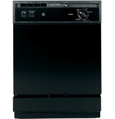 ge sink dishwasher ge spacemaker 174 the sink dishwasher gsm2100gbb ge