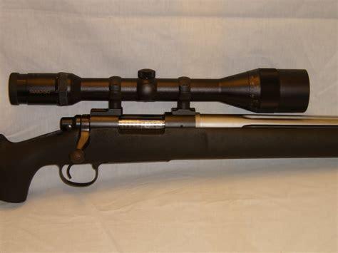 Handmade Rifles - custom bolt rifles dz arms