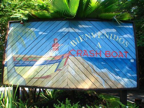crash boat directions zeepuertorico crash boat beach