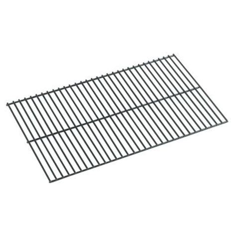 Grate Home Depot char broil porcelain coated steel cooking grate 2385465p the home depot